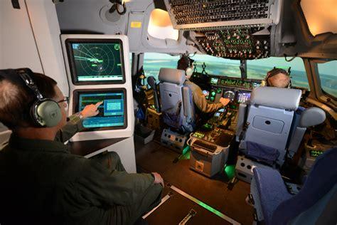 Boeing Continues Growth In International Training Portfolio