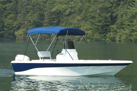 Boat Bimini Top Center Console by Bimini Tops Photo Album 1