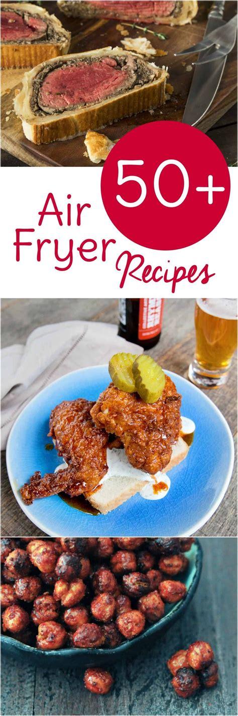 fryer air recipes cooking schnitzel pork recipe airfryer beef dessert chicken seafood oven nuwave break easy these frier cabbage songgoals