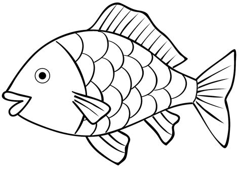 catatanku mewarnai ikan bersisik