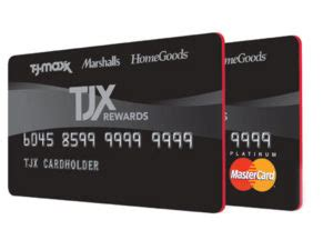 Also, keep in mind that, customers can not make tj maxx credit card payment in the. TJMaxx Credit Card - storecreditcards.org