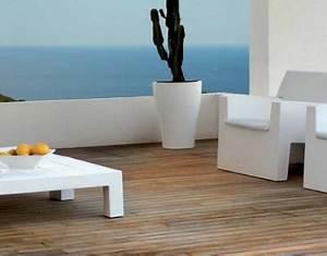 Mobilier Exterieur Design : vondom ~ Teatrodelosmanantiales.com Idées de Décoration