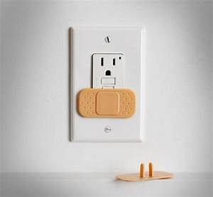 Band Aid Outlet Covers