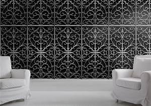 Wrought Iron Decorative Wall Panels Wrought Iron Panels ...