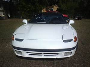 1993 Dodge Stealth - Pictures
