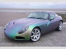 TVR T350 T specs 2002, 2003, 2004, 2005, 2006