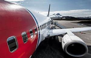Norwegian international airlines