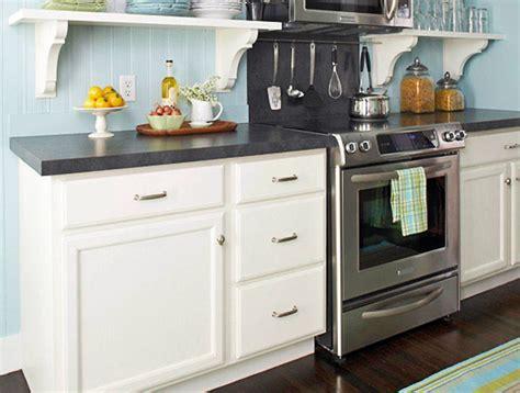 5 Langkah Mudah Menata Rak Dan Lemari Dapur  Si Momot