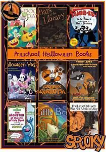 Preschool Halloween Books for Kids – 3 Boys and a Dog