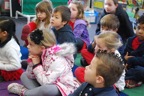 preschool in california study transitional kindergarten students are better 401