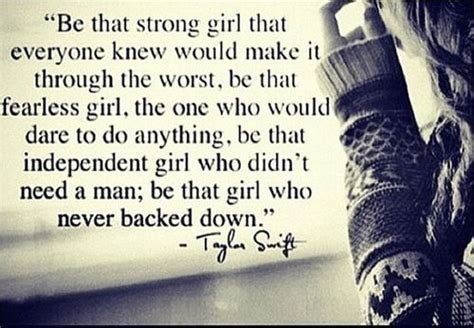 62 Top Being Strong Quotes And Sayings
