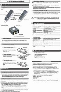 Omron Automotive Electronics Ghw