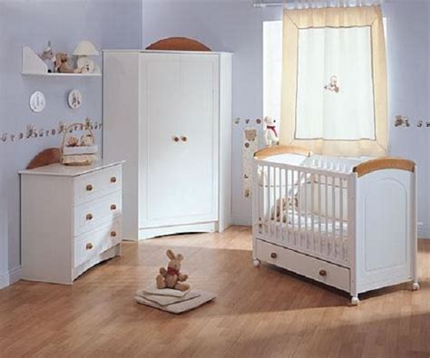deco chambre bebe design pas cher visuel 2