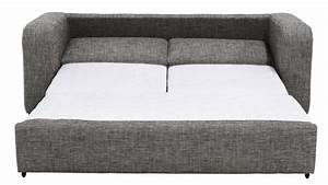 sofa bed design slat sofa bed modern design double seater With foam pull out sofa bed