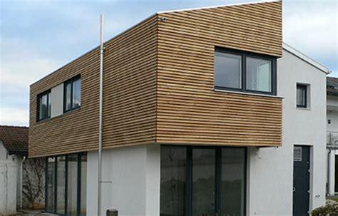 Einfamilienhaus Das Ulmenhaus Sanierung Und Holzrahmenbau by Einfamilienhaus In Holzrahmenbauweise