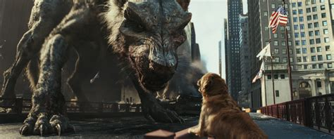friday box office rampage leads   quiet place collider