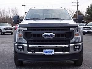 New 2020 Ford Super Duty F