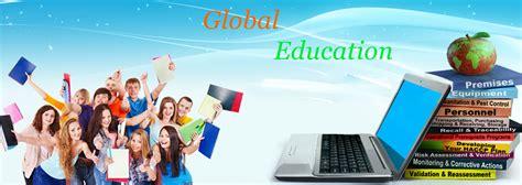 consultants  overseas education