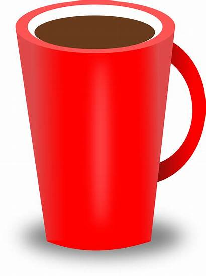 Clipart Cup Coffee Mug Transparent Plain Cups