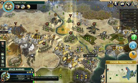 Sid Meier's Civilization V GAME MOD Jordangander's fantasy ...