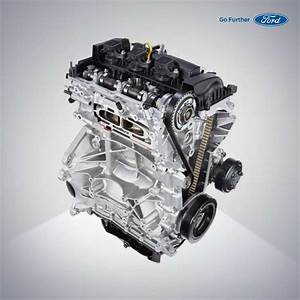 All-new Ford 1 5-litre Ti-vct Petrol Dragon Engine Launched