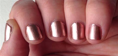 Essie Copper Nail Polish
