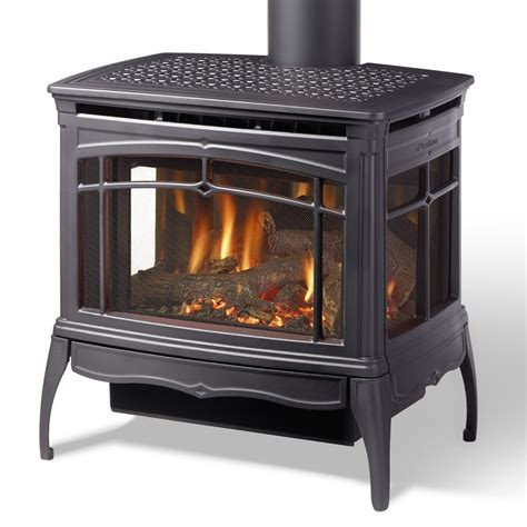 free standing propane fireplace gas stoves fireplace inserts and fireplaces