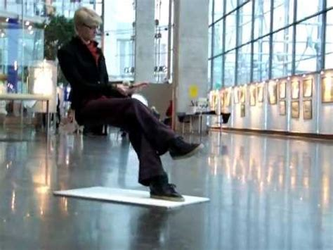 invisible chair no chair design in helsinki ep 196 tuoli