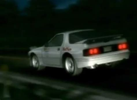 Car Wallpaper 2017 Code Of Ethics by Initial D 4th Stage Episode 7 Vf