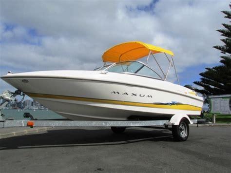 Maxum Boats 1800 Mx by Maxum 1800 Mx Ub2751 Boats For Sale Nz