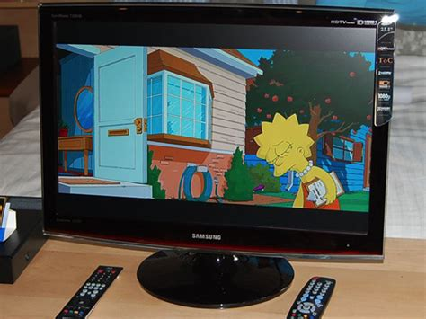 tv and computer hands on with 39 s new touch of color all in one lcd