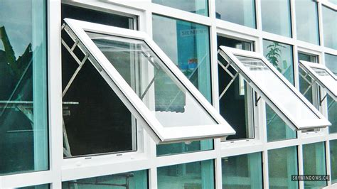 awning windows residential window solutions sky
