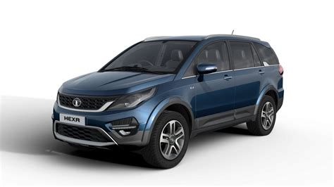 Tata Motors Unveils Several New Models At Auto Expo In