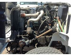 2000 International Dt466e Engine