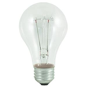 bulbrite 101025 25a cl