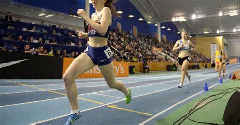 scots running star laura muirs   euro champs spot