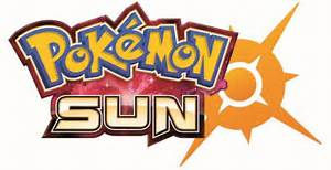 the next pokemon games could be called sun and moon