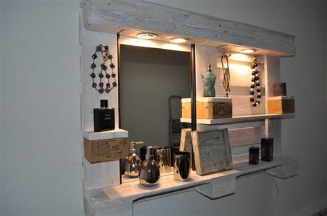 Badmöbel Aus Europaletten by 6 Modern Dressing Table Designs