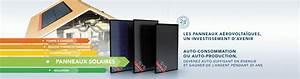 Rentabilite Autoconsommation Photovoltaique : installation de panneaux solaires ph energies ~ Premium-room.com Idées de Décoration