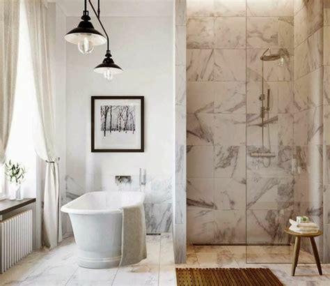 Moderne Und Innovative Duschemoderne Freistehende Duschkabine by Freistehende Badewanne Im Modernen Badezimmer