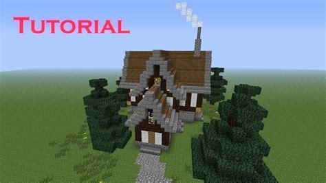 minecraft house templates minecraft tutorial easily customised house template
