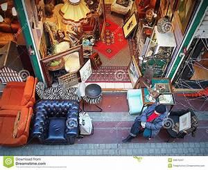 Puces De Saint Ouen : professional flea market stand in paris editorial ~ Melissatoandfro.com Idées de Décoration