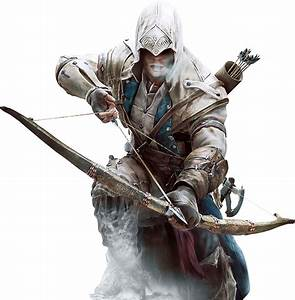 Assassin's Creed III - Connor Kenway by IvanCEs on ...