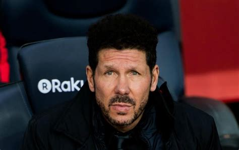 Simeone issues Atleti rallying cry ahead of crunch Arsenal ...
