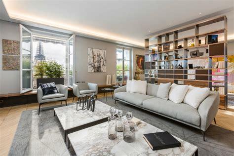Luxury Apartment In Overlooking The Eiffel Tower by Luxury Apartment In Overlooking The Eiffel Tower