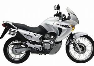 Honda Transalp Xl 650v  2000