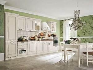 Abbinamento colori pareti cucina foto design mag for Colori di pittura per cucina