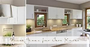 Kosten Neue Küche : wir renovieren ihre k che eine kueche mit neuen fronten viel zus tzlichem stauraum und einem ~ Markanthonyermac.com Haus und Dekorationen