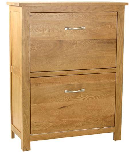 Large Shoe Storage Cabinet Furniture by Langdale Solid Oak Hallway Furniture Shoe Storage