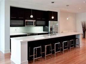 one wall kitchen with island designs pin by dunn on heartmakeshome